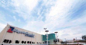 Riopreto Shopping (Foto: Ricardo Boni)