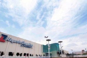 Funcionamento do Riopreto Shopping no lockdown
