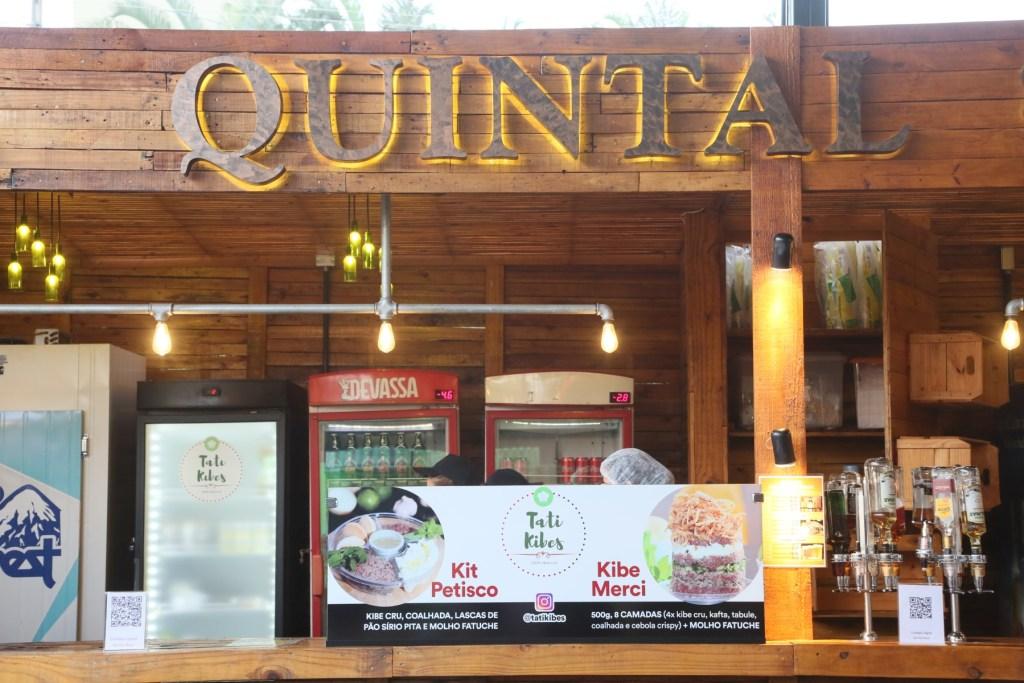 Quintal Food Park