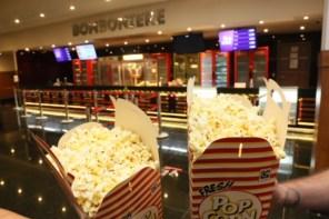 Cine Multiplex: bombonieres voltam a funcionar