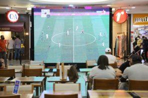 Riopreto Shopping exibe Jogos Olímpicos