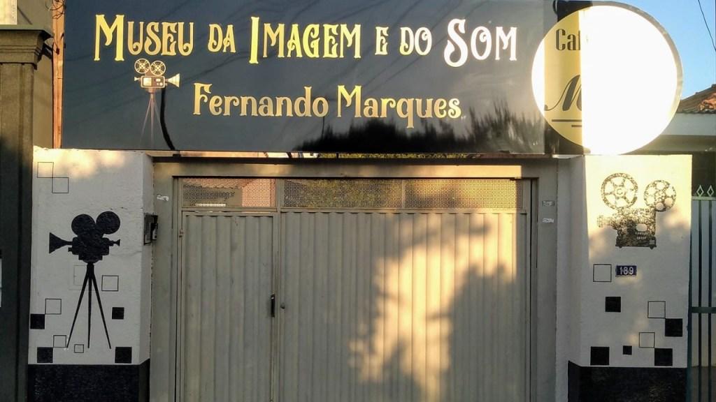 MIS Fernando Marques