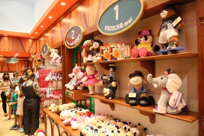 Criamigos, nova loja no Riopreto Shopping