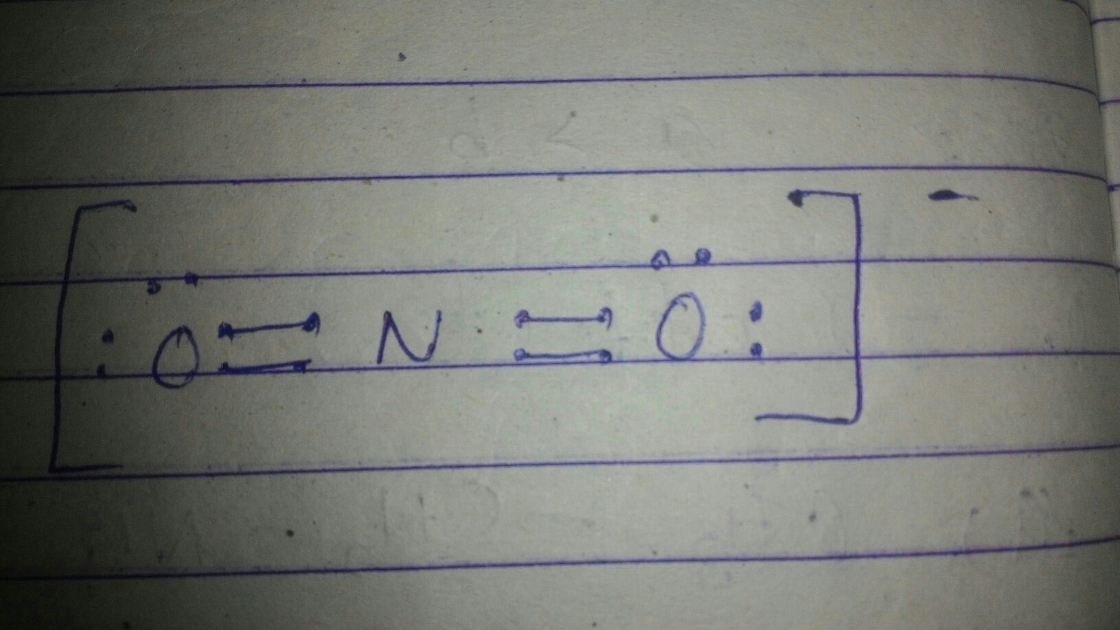 1 Chemistry Draw The Lewis Structure Of No2 So3 2