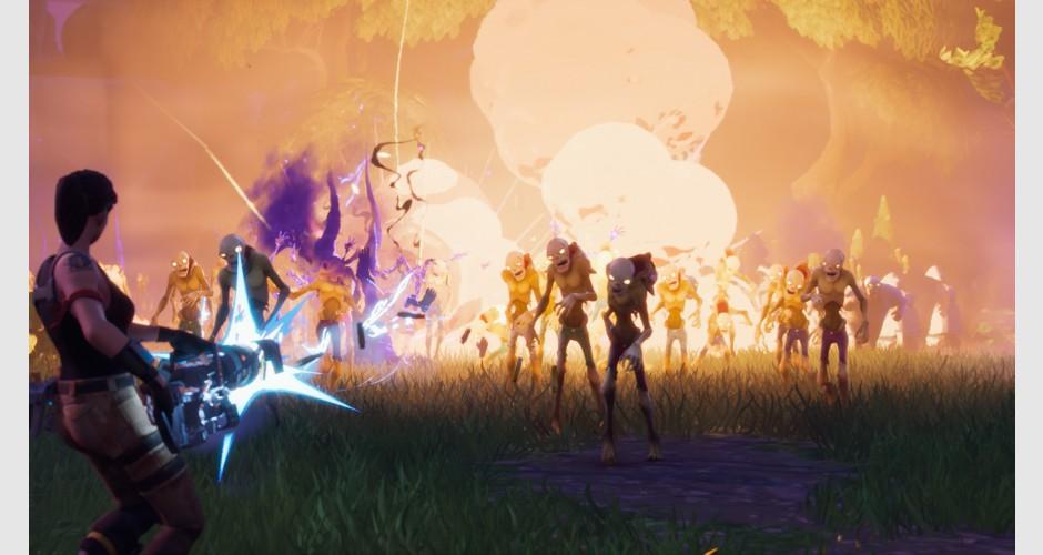 Fortnite – Jeux PS4