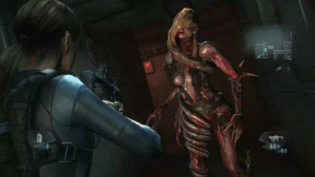 Хоррор Resident Evil: Revelations выйдет на PS4 и Xbox One