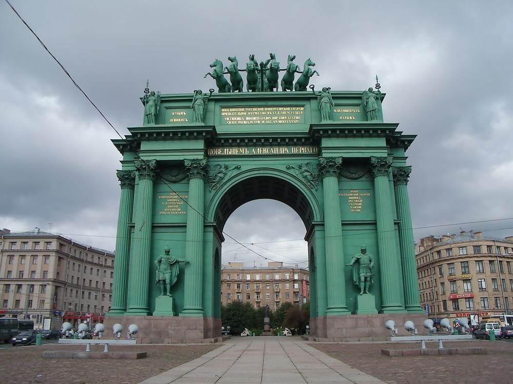 Cổng Narva