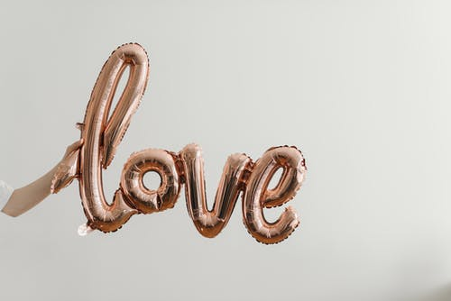 Are you in love with someone