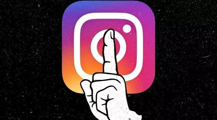 كيفية منع الأصدقاء من رؤية آخر مرة استخدمت فيها Instagram