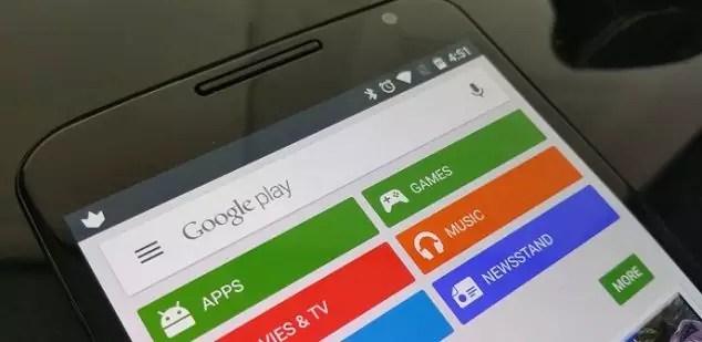 على بعض تطبيقات غوغل التي ربما لم تسمع عنها من قبل في غوغل بلاي مهمة جدا وسوف تفيدك - تعرف على بعض تطبيقات غوغل التي ربما لم تسمع عنها من قبل واللتي ستفيدك.
