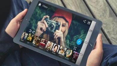 صورة 4 تطبيقات رائعة ومجانية لتحرير و تعديل الصور على هاتفك