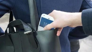 صورة ما يجب عليك فعله أذا سرق هاتفك
