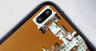 أفضل وأجمل خلفيات Galaxy S10+ / S10 اللتي تنطبق مع مكان الكاميرات مجانا