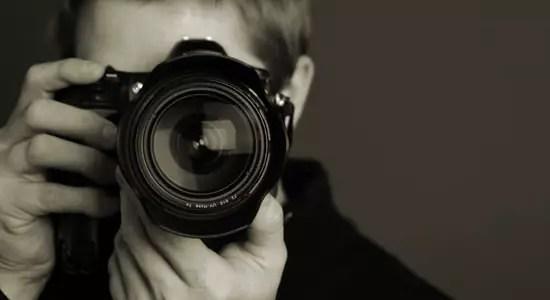 camera - أحترف التصوير بعشر نصائح