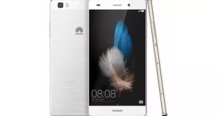 huawei p8 lite - هواوي تطور نظام خاص بها بديل للأندرويد