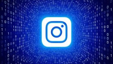 Photo of هذه هي أكثر 10 حسابات شعبية في Instagram