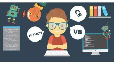 Photo of أفضل 5 لغات برمجة لتطوير تطبيقات الهواتف الذكية الأندرويد وiOS