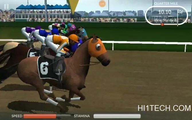 Photo Finish Horse Racing العاب سباقات الفروسية
