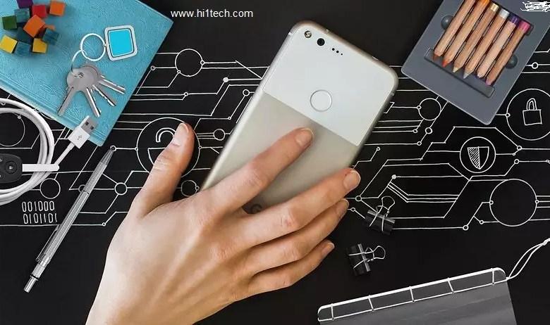 صورة كيفية اخفاء البرامج والملفات والصور بأمان على هواتف الأندرويد