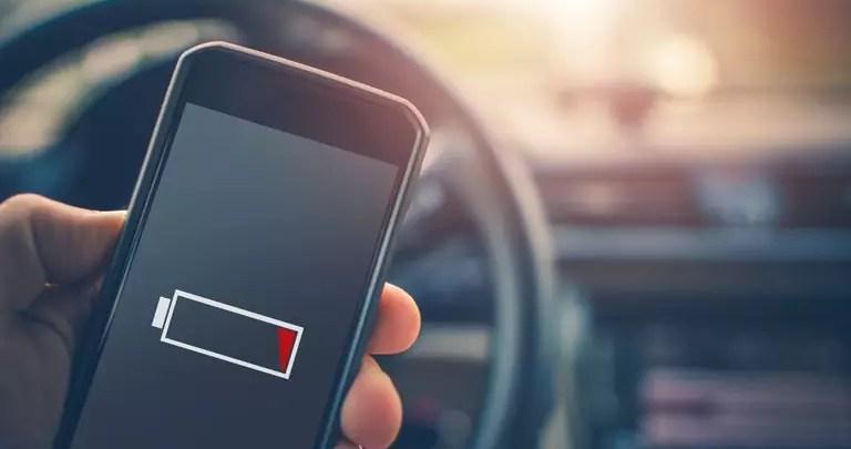 كيف تحافظ على شحن الهاتف الخاص بك أطول مدة ممكنة Android