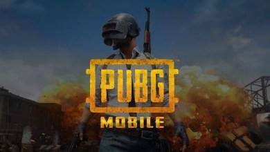 صورة طريقة تغير اسمك ومظهرك في بوبجي موبايل PUBG Mobile