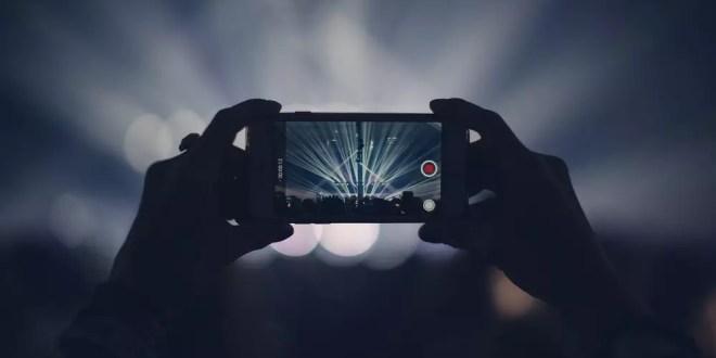 طريقة تصوير صور مذهلة بهاتفك الذكي Photography method
