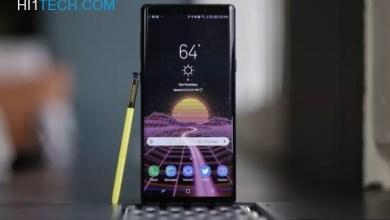 أفضل هواتف أندرويد القادمة لعام 2019