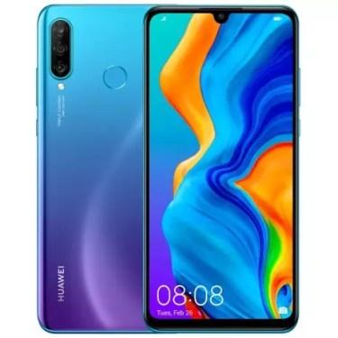 Huawei P30 lite الهاتف
