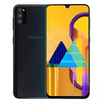 Samsung Galaxy M30s العملاق