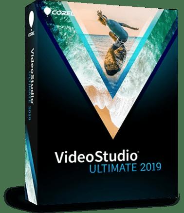 أفضل برنامج مونتاج فيديو للمبتدئين على جهاز الكمبيوتر: Corel VideoStudio Ultimate 2018