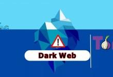 Photo of كيفية الدخول الى الانترنت المظلم من الهاتف بأمان 2020