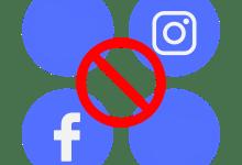 صورة طريقة الغاء ربط الانستقرام بالفيس بوك بكل سهولة 2020