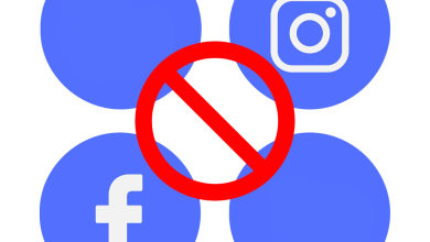 طريقة الغاء ربط الانستقرام بالفيس بوك بكل سهولة 2020
