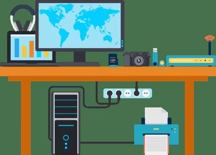 افضل 5 برامج لتعريف جهاز الكمبيوتر بالكامل بسهولة 2021