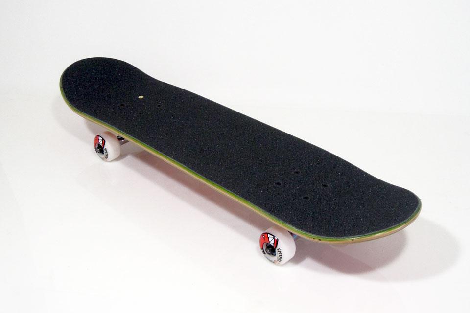 Chocolate キッズ 子供用 コンプリート スケボー スケートボード