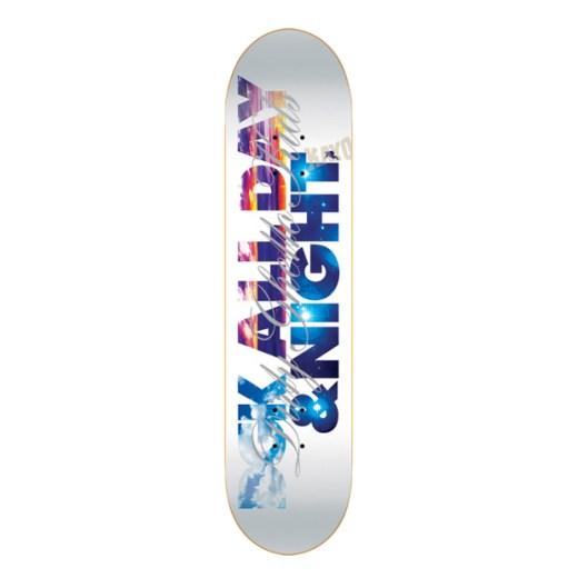 DGK Skateboards スケボー スケートボード デッキ 通販 Deck DGK ALL DAY and NIGHT