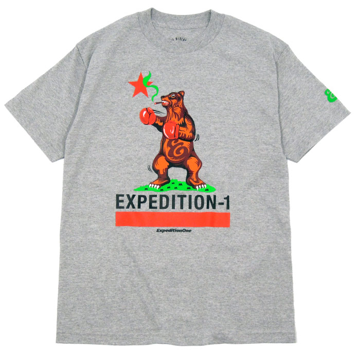 EXPEDITION ONE Skateboards スケボー スケートボード Tシャツ 通販 Cali T-shirt 01