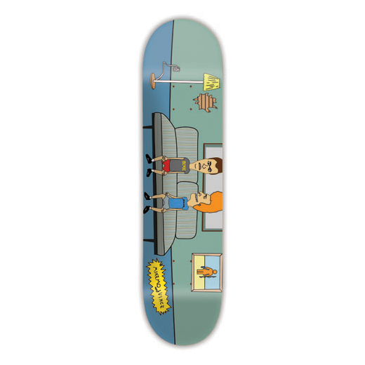 Girl skateboards deck mike mo capaldi mcvc girl skateboards mike mo capaldi mcvc voltagebd Image collections