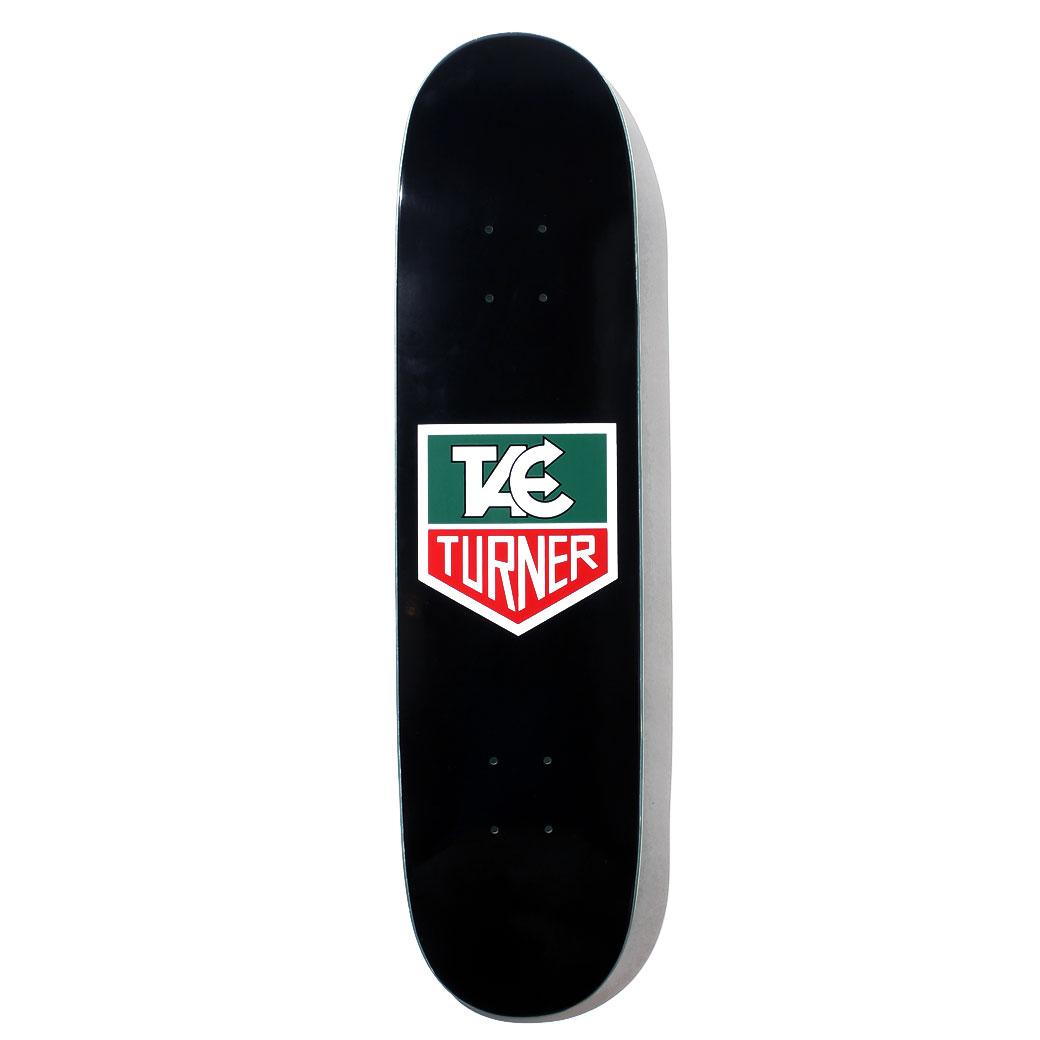 GIRL スケボー デッキ 通販 ジョバンテ・ターナー JOVONTAE TURNER オリジナルシェイプ 7.5インチ