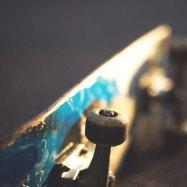 スケートボードを難しいまま楽しむ