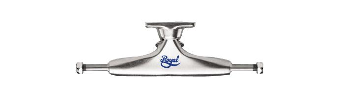 スケボー トラック 通販 スケートボード Royal Trucks ロイヤル トラック