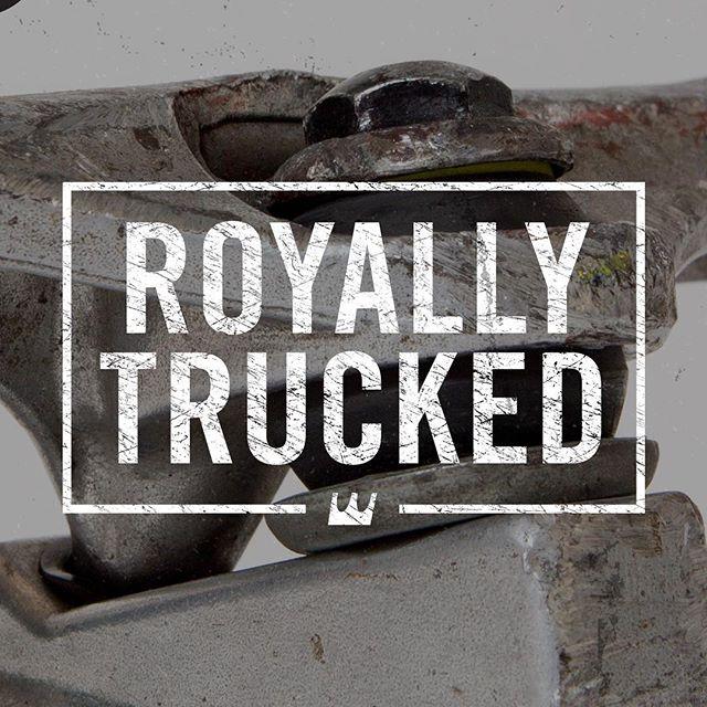 ROYAL TRUCK ロイヤルトラック