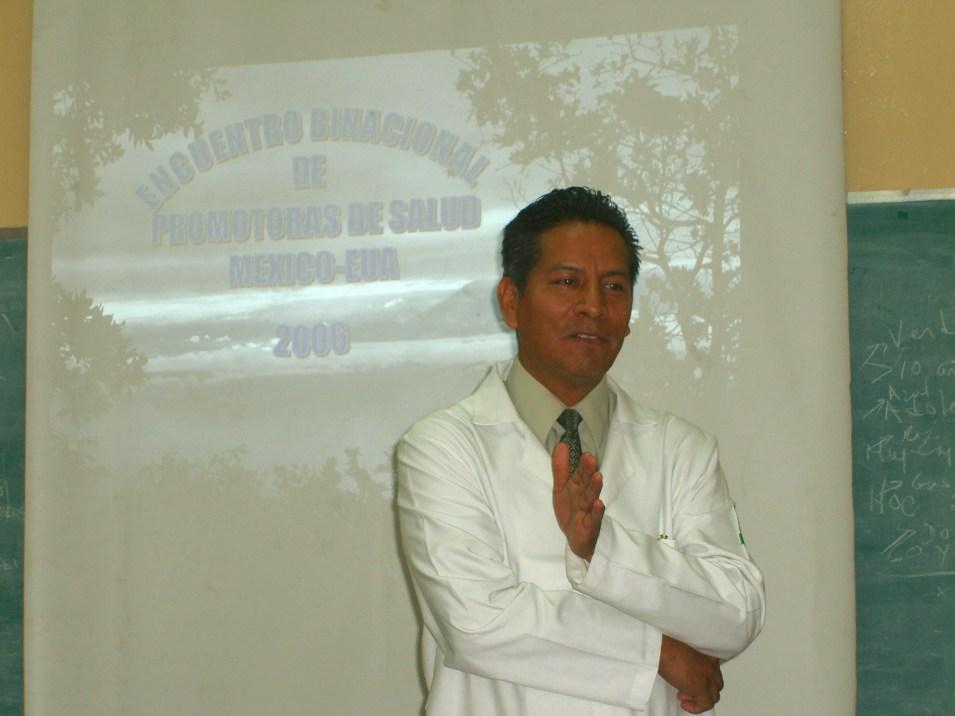 Dr. Adan Pacheco Oaxaca 2006 057