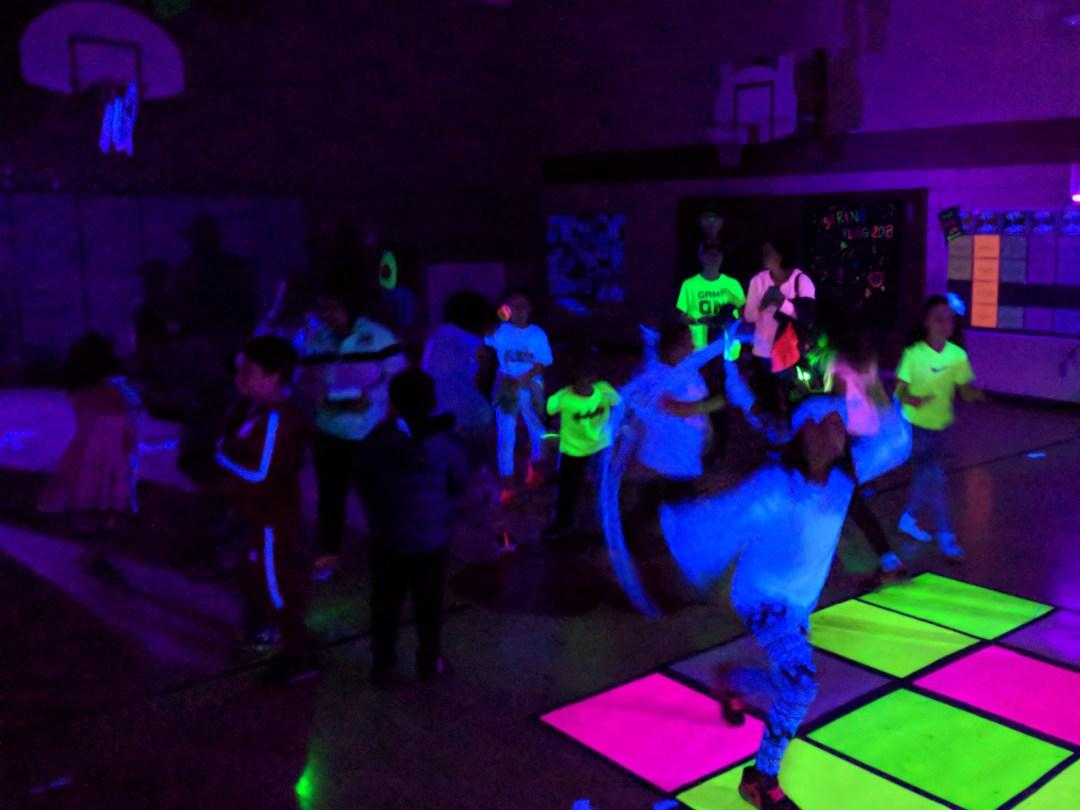 sf glow