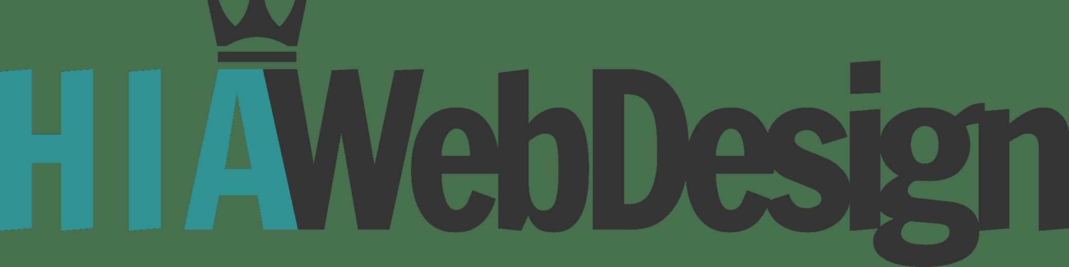 Web Design Manchester | Affordable Website Design | HIA Web Design