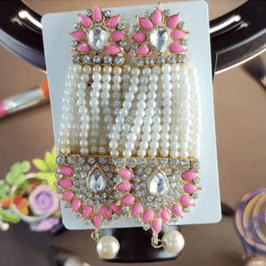 Beautiful Dropping Earrings Price in Pakistan 2021