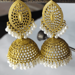 Jhumka Earrings Design Pakistan 2021