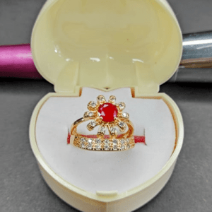 Gold plated ring price in Pakistan 2021