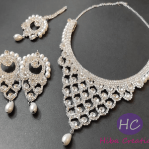 Artificial Jewellery set for Function new design with Price in Pakistan 2021