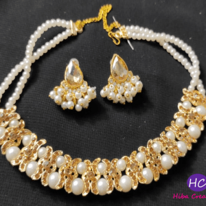 Choker Set Design with Price in Pakistan 2021 Online